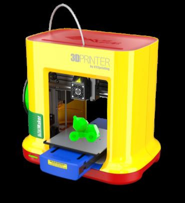 Robotix impresora 3D
