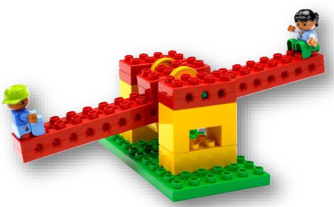 peque robotix lego Meca Rapid