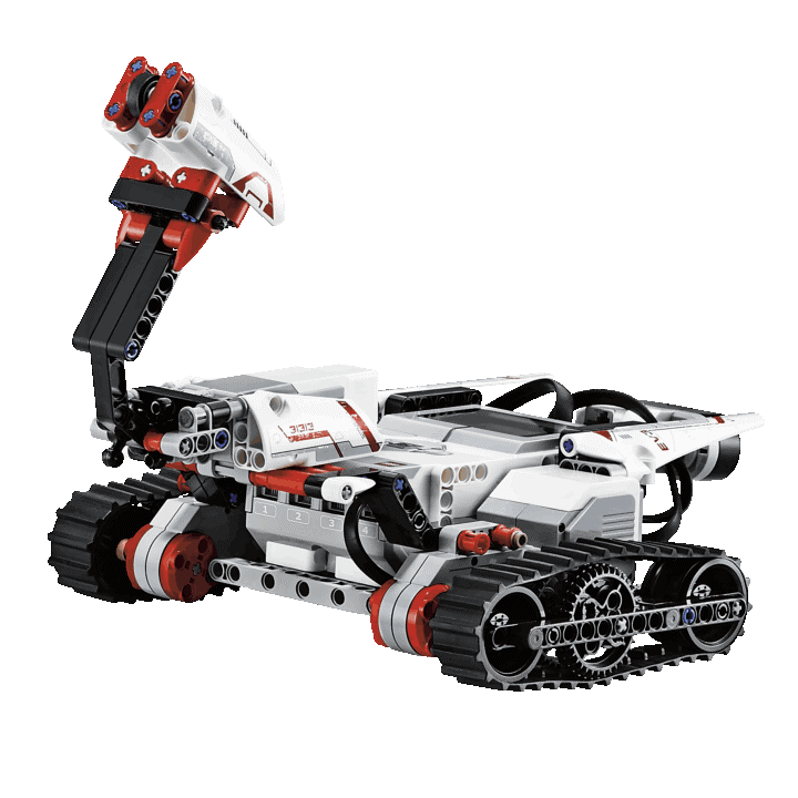 robotix-II